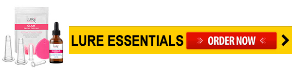LURE-Essentials-Order-Now
