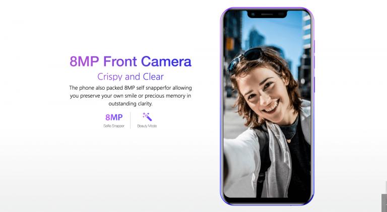 xone phone camera