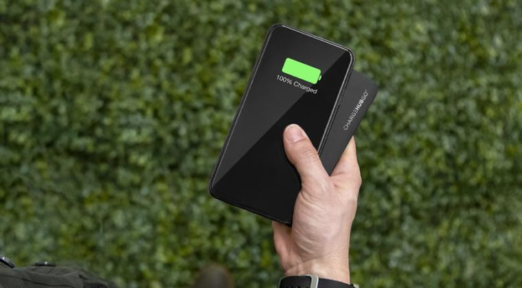 ChargeHub GO+ Review