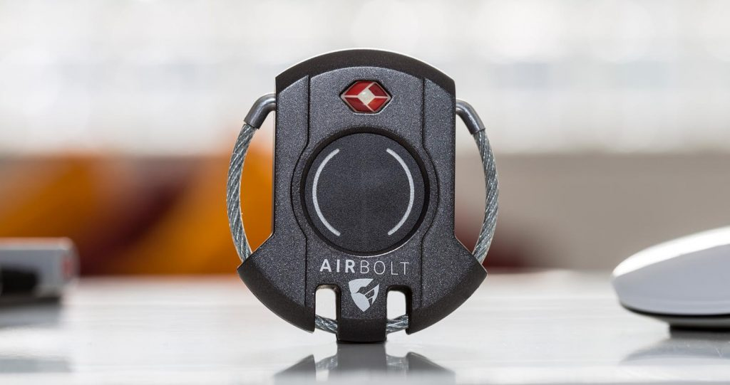 Airbolt review