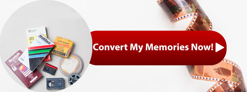 Convert My Memories Now!
