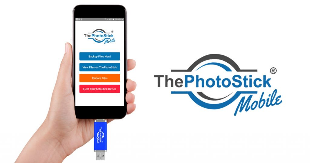 The Photostick Mobile For Android