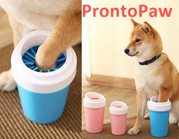ProntoPaw Review