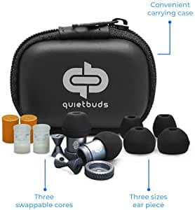 QuietBuds Customer Review