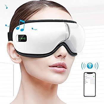 ZenMind XP Eye Massager