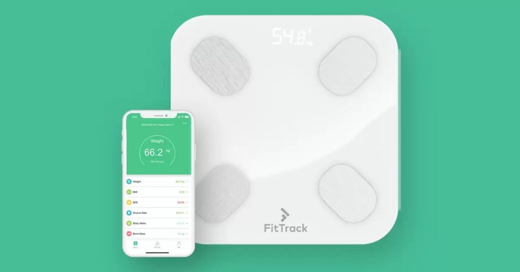 What is FitTrack?