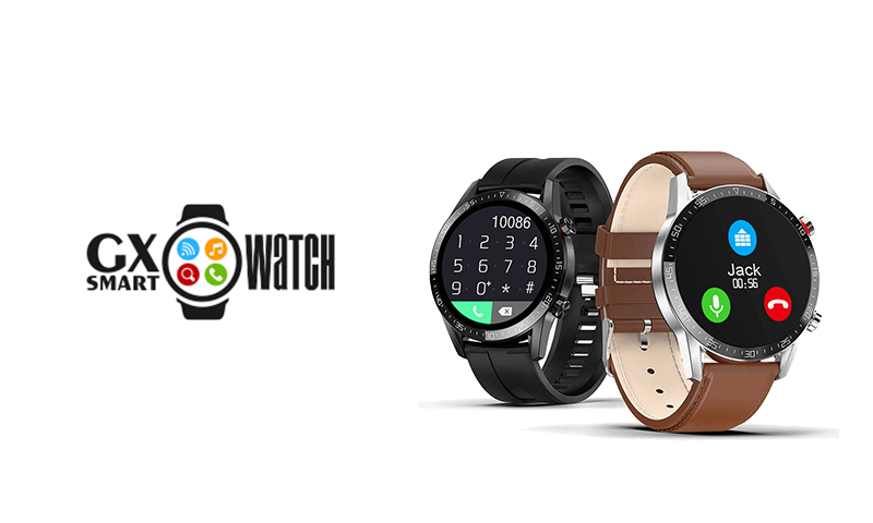 What is GX Smartwatch?